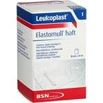 Leukoplast Elastomull Haft 8 cm x 4 m 1 st