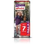 Libero Up&Go size 7, 16-26 kg 34 st