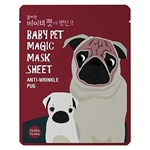 Holika Holika Baby Pet Magic Pug Sheet Mask 22 ml