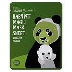 Holika Holika Baby Pet Magic Panda Sheet Mask 22 ml