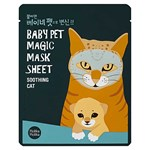 Holika Holika Baby Pet Magic Cat Sheet Mask 22 ml