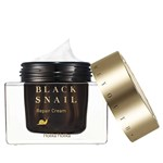 Holika Holika Black Snail Repair Cream 50 ml