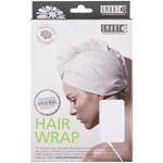 Smart Premium Hairwrap White