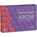 Acrilex Prochrome 90 tabletter