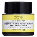 Ciaté Choc Pot Nail Polish Remover White Chocolate 30 ml