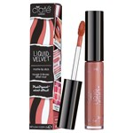 Ciaté Liquid Velvet Matte Lipstick 6,5 ml