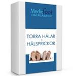 Swedish Solution MedicFoot Hälplåster Hälsprickor