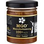 MGO Manukahonung 100+, 250 g