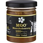 MGO Manukahonung 100+ 250 g