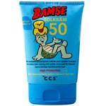 Bamse Solkräm SPF 50 100 ml