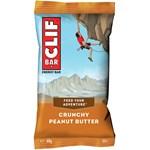 Clif Bar Chrunchy Peanut Energibar 68 g