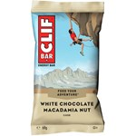 Clif Bar White Chocolate Macadamia Energibar 68 g