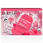 BubbleT Hibiscus & Acai Berry Tea Bath Salt 3x120 g