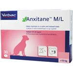 Virbac Anxitane M/L 30 tabletter