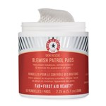 FAB Skin Rescue Blemish Patrol Pads 60st