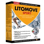 Litomove Sport tablett 30 st