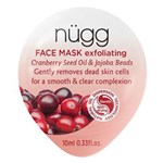 Nügg Exfoliating face mask 10 ml