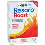 Resorb Boost 10 dospåsar
