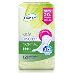 TENA Lady Discreet Normal 12 st