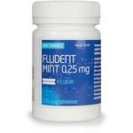 Fludent mint sugtablett 0,25 mg 200 st