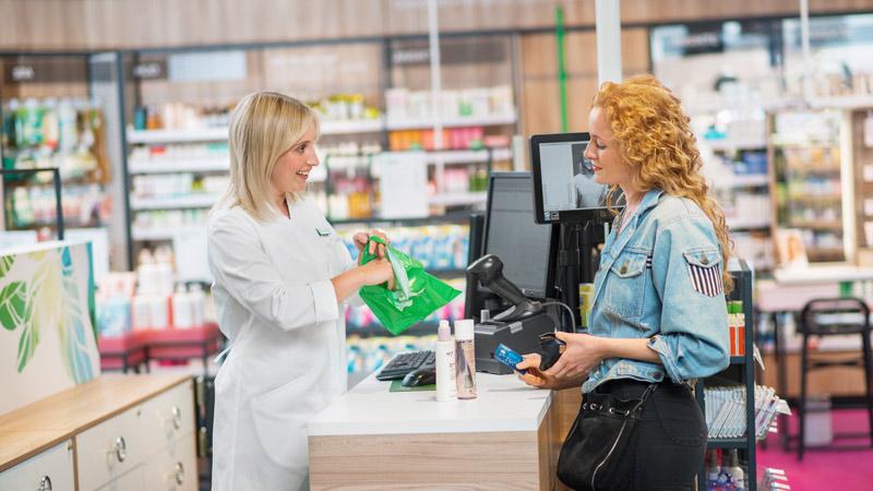 Fler vill bli apotekare
