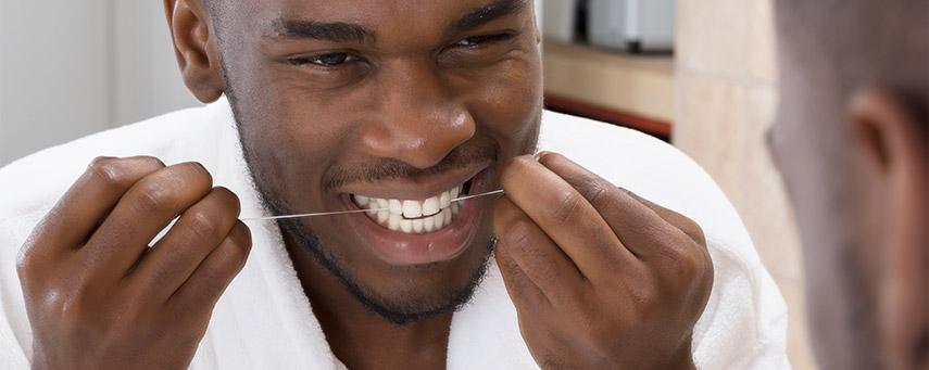 ömt tandkött förkylning