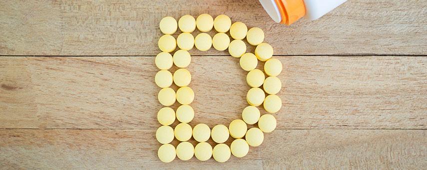 d vitamin vuxna