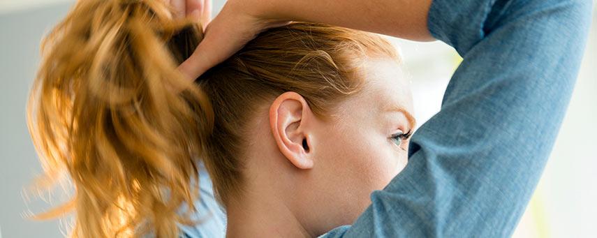 vitaminer mot håravfall