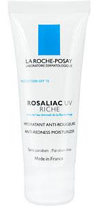 ansiktskräm känslig hud rosacea
