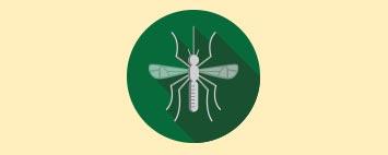 allergitabletter mot mygg